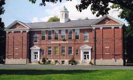 Deerfield Teachers Center, Old Deerfield Mass.