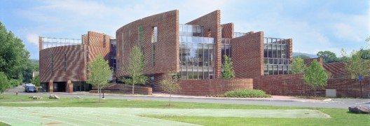 Koch Science Center, Deerfield Academy, Deerfield, MA