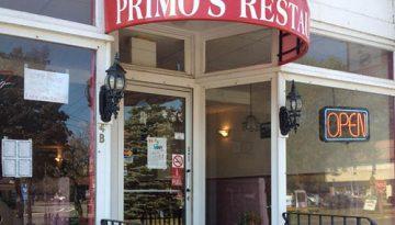 Primo's Restaurant & Pizzeria